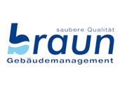 Gebäudemanagement Braun